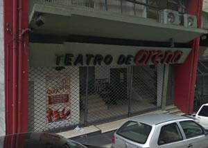 Teatro de Arena de São Paulo
